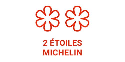 Un Pavillon Michelin bien mérité