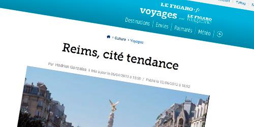 Reims Cité Tendance