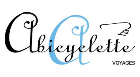 logo Abicyclette Voyages