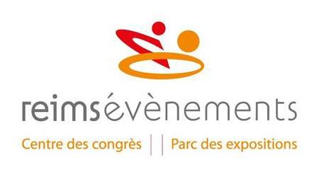 logo centre des congrès reims